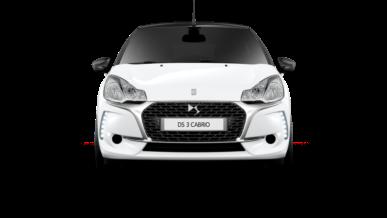 DS 3 / DS 3 Cabrio Cabrio 3P - Desire