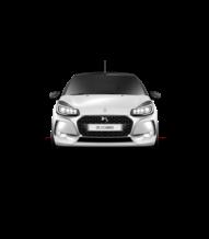 DS 3 Cabrio PureTech 110 Automatique So Chic