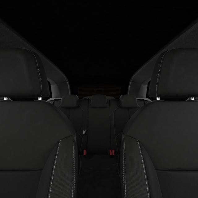 DS3 Cabrio, DS3 Cabrio