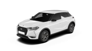 DS 3 CROSSBACK - Business