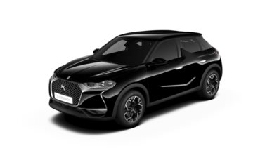 DS 3 CROSSBACK SUV - Business