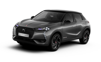 DS 3 CROSSBACK BlueHDi 100 Manuale Performance Lin
