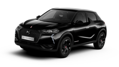 DS 3 CROSSBACK - Performance Line