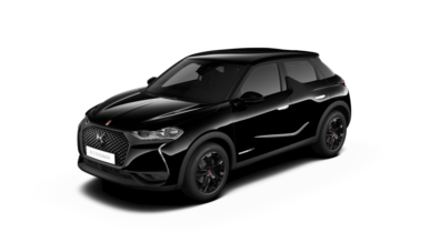 DS 3 CROSSBACK SUV - PERFORMANCE Line