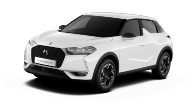 DS 3 CROSSBACK SUV - Chic