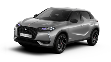DS 3 CROSSBACK - PERFORMANCE Line +