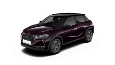 DS 3 CROSSBACK - Chic