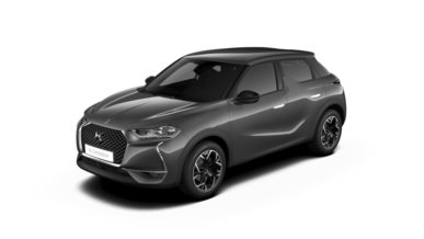 DS 3 CROSSBACK Crossback - Chic