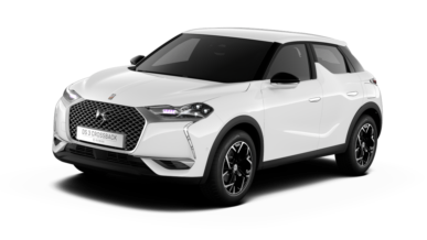 DS 3 CROSSBACK - Business +