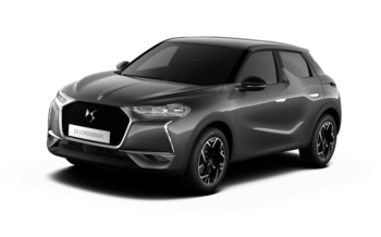 DS 3 CROSSBACK BlueHDi 130 Automatico So Chic