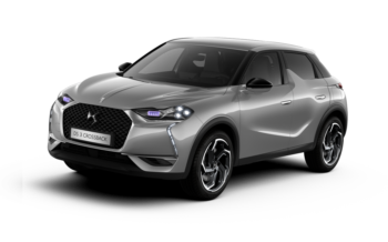 DS 3 CROSSBACK BlueHDi 100 Manuale So Chic