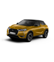DS 3 CROSSBACK BlueHDi 100 Manual So Chic