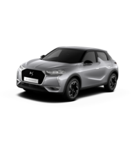 DS 3 CROSSBACK BlueHDi 100 Manuel So Chic