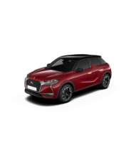 DS 3 CROSSBACK BlueHDi 130 Auto. Connected Chic