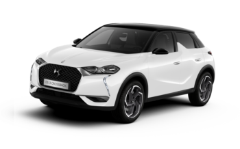 DS 3 CROSSBACK PureTech 100 Manuale So Chic