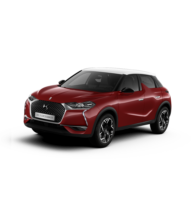 DS 3 CROSSBACK PureTech 130 Auto Connected Chic