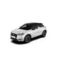 DS 3 CROSSBACK PureTech 130 Auto. Connected Chic
