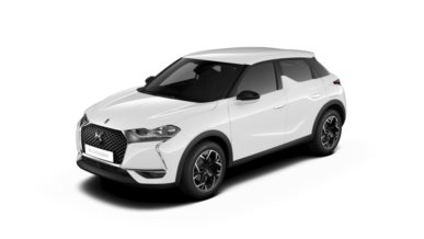 DS 3 CROSSBACK - So Chic