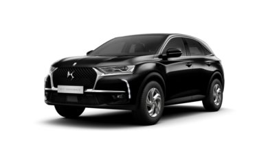 DS 7 CROSSBACK - Chic
