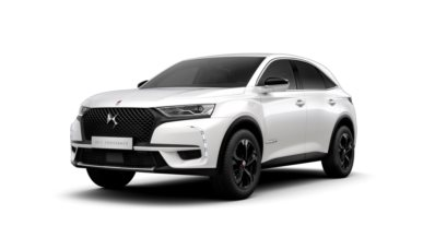 DS 7 CROSSBACK SUV - PERFORMANCE Line