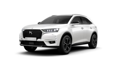 DS 7 Crossback - Business
