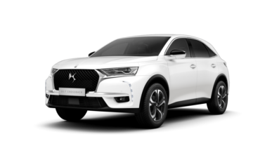 DS 7 Crossback - Be Chic