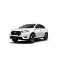 DS 7 CROSSBACK Business BlueHDI 130 Automatica