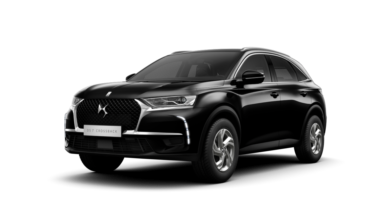 DS 7 CROSSBACK - Drive Efficiency Be Chic