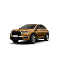 DS 7 CROSSBACK BlueHDi 130 D. Efficiency Automático Be Chic