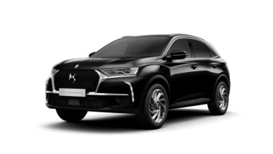 DS 7 CROSSBACK SUV - Business