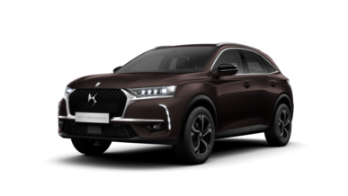 DS 7 Crossback - So Chic