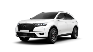 DS 7 Crossback - Drive Efficiency PERFORMANCE Line +
