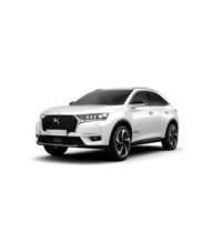 DS 7 CROSSBACK Grand Chic BlueHDI 180 Automatica