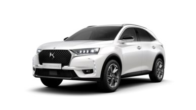 DS 7 CROSSBACK - Executive