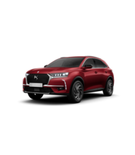DS 7 CROSSBACK BlueHDi 130 D. Efficiency Automático So Chic