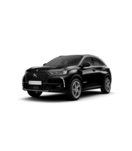 DS 7 CROSSBACK Grand Chic BlueHDI 130 Manuale
