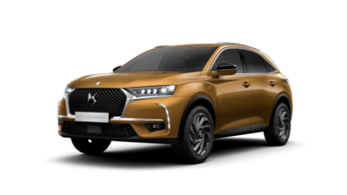 DS 7 Crossback -