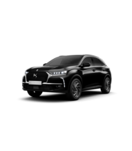 DS 7 CROSSBACK BlueHDi 130 D. Efficiency Manual So Chic