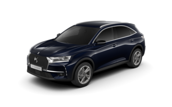 DS7 CROSSBACK Business - BlueHDi 130 Automatico