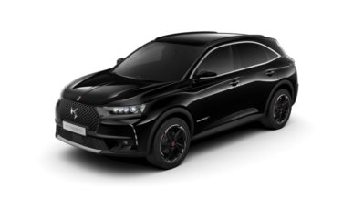 DS 7 CROSSBACK - Performance Line +