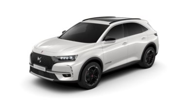 DS 7 CROSSBACK SUV - PERFORMANCE LINE+