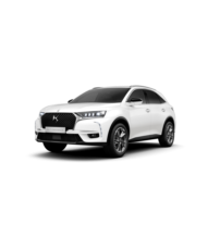 DS 7 CROSSBACK BlueHDi 180 Automatique Grand Chic