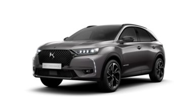 DS 7 CROSSBACK - Louvre