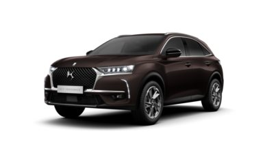 DS 7 Crossback - Prestige