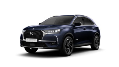 DS 7 CROSSBACK SUV - GRAND CHIC
