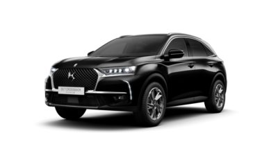 DS 7 Crossback SUV - Performance Line +