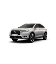 DS 7 CROSSBACK PureTech 180 Automatique Grand Chic