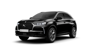 DS 7 Crossback - Grand Chic