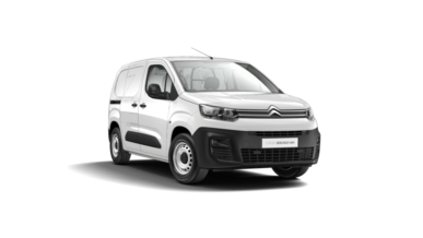 NEW BERLINGO VAN Furgone lamierato - START / CONTROL