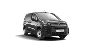 New Berlingo Van Taille M Light 1.6 BlueHDi 75 BVM Control